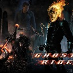 Призрачный Гонщик / Ghost Rider