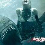 Челюсти 3D / Shark Night 3D