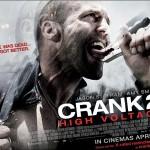 Адреналин 2 : Высокое напряжение / Crank: High Voltage (2009)