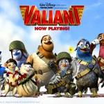 Вэлиант : Пернатый спецназ / Valiant (2005)