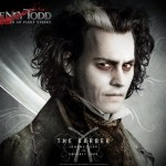 Суини Тодд, демон-парикмахер с Флит-стрит / Sweeney Todd: The Demon Barber of Fleet Street (2007)