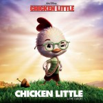 Цыпленок Цыпа / Chicken Little (2005)