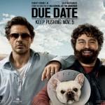 Впритык / Due Date (2010)