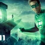 Зеленый фонарь / Green Lantern (2011 год)