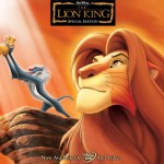 Король Лев / The Lion King (2011)