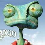Ранго / Rango (2011 год)