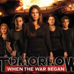Вторжение: Битва за рай / Tomorrow, When the War Began (2010 год)