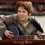 Август Раш / August Rush (2007 год)