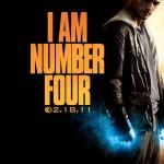 Я – Четвертый / I Am Number Four (2011 год)