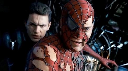 Человек паук 2007 актеры фото сергея безрукова из фильма каникулы строгого режима