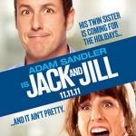 Такие разные близнецы / Jack and Jill (2011)