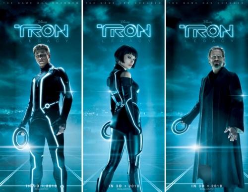 Игру Трон 2010