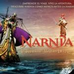 Хроники Нарнии: Покоритель Зари / The Chronicles of Narnia: The Voyage of the Dawn Treader (2010)