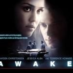 Наркоз / Awake (2007)