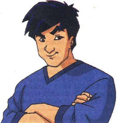 Роль джеки чана в мультфильме все актеры из сериала зачарованные