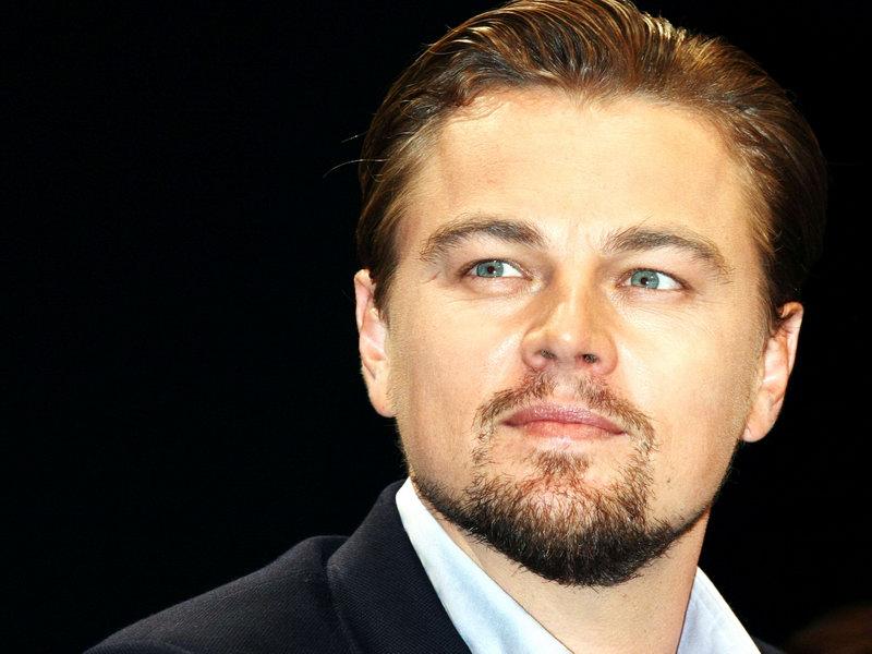 Leonardo DiCaprio - Actress Wallpapers