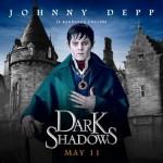 Мрачные тени / Dark Shadows (2012)