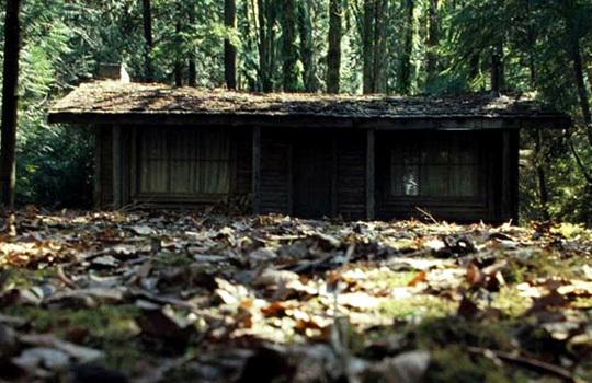 Хижина в лесу the cabin in the woods 2011
