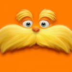 Лоракс / The Lorax (2012)