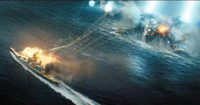 «Морской Бой' Фильм Онлайн» / 2016