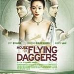 Дом летающих кинжалов / House of Flying Daggers (2004)